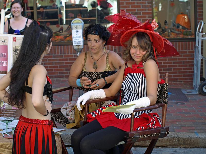 Lexington Avenue Arts & Fun Festival, 2008