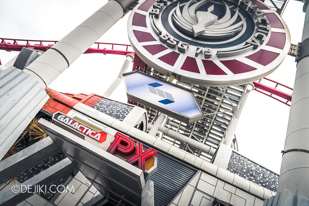 Universal Studios Singapore Annual and Season Pass Guide - Galactica PX Membership Centre