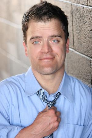 Kevin Weisman