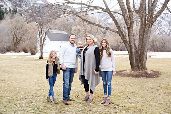 Teller Family