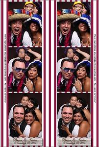 Brian and Jessica's Wedding
