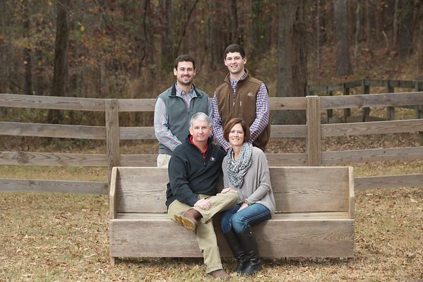 White Family Photos 2016