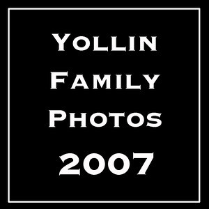 The Yollin Family Photos 2007