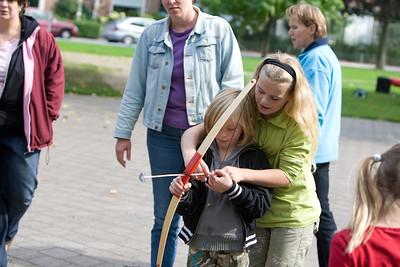 spelmiddag jeugd 2008