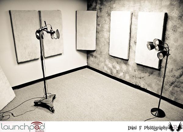 Launchpad studios