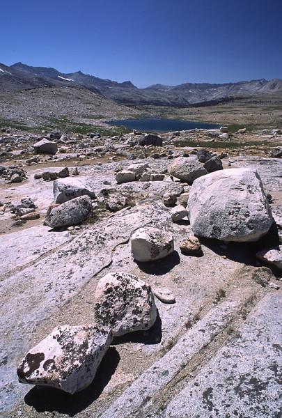 Muriel Lake
