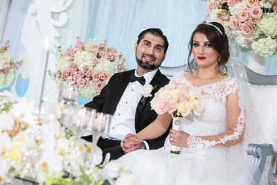 Jahid & Farzana