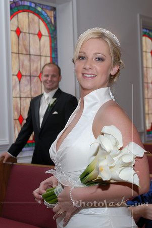 Chad & Ashlie's Wedding
