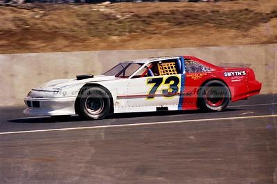 Monadnock Speedway-Pro Stocks