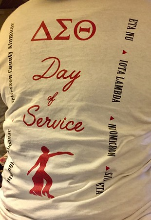 2020 Delta Day of Service