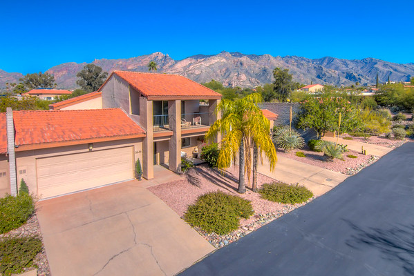 For Sale 5646 N. Calle De La Reina Tucson, AZ 85718