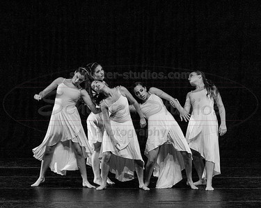 And Above All Things, Hope - InStep Dance Studios