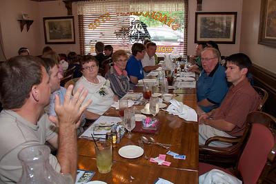 Jan's 75 Birthday Party
