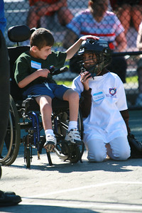Miracle League of Westchester - 9-23-2007