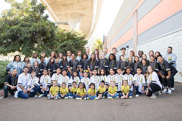 Robotix Dance Family Fall 2018