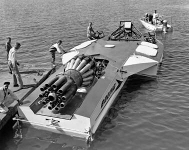 Really FAST boats