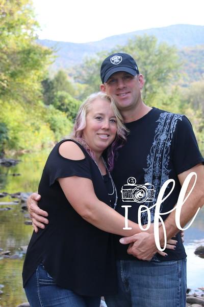 9-17-17 Clark Family