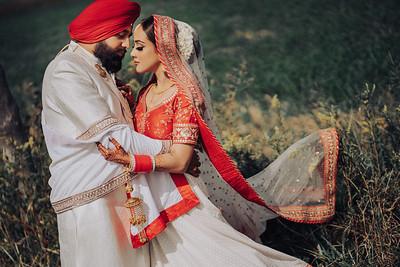 Darsh & Tarn Wedding