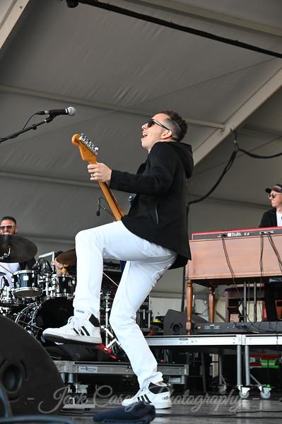 Newport Jazz Festival 2021 - Friday Highlights