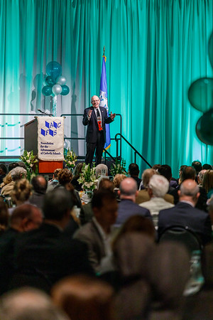2019 Archbishop's St. Patrick's Day Breakfast
