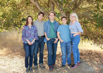 St John Family