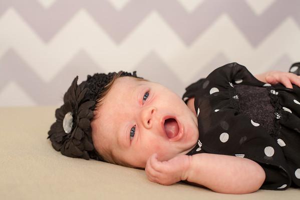 Baby Roxanne