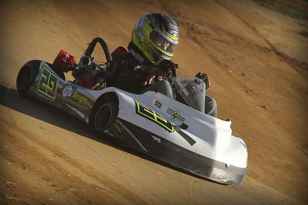 Myer Creek Raceway; 10-10-15