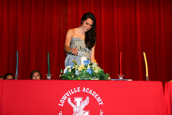 2015 NHS Induction