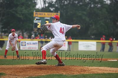 2007 Little League
