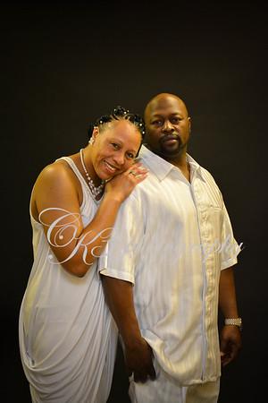 Clifton & Fralena McCrea