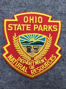 Ohio DNR State Parks