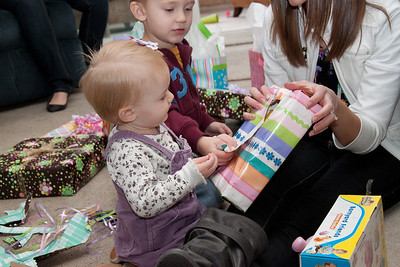 Brooklyn - 1st - Birthday