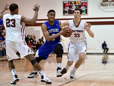 Swarthmore College Basketball