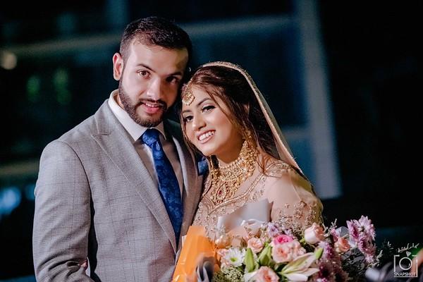 Nafisa & Yashfin Akdh