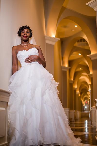 Jasmine's Bridal