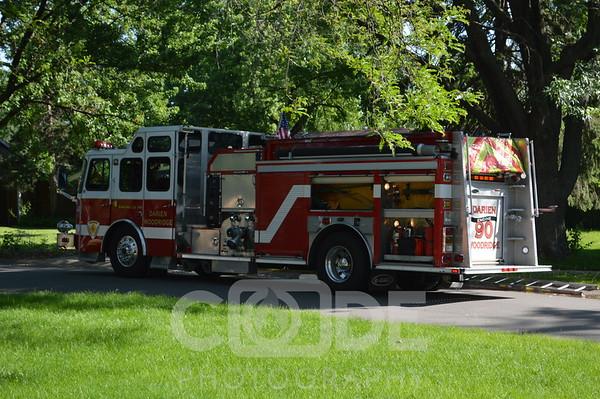Darien-Woodridge Fire Protection District