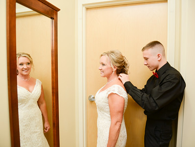 Rehe Wedding