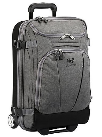 Holiday Gift Ideas for Travelers | TripAdvisor Suitcase