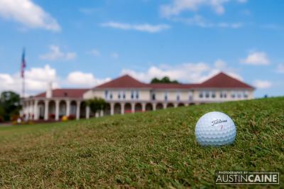 Charter Business Class Golf Outing (2016)