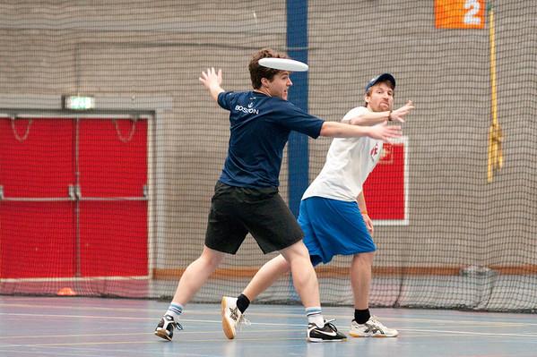 Slotdag Indoorcompetitie 2010-2011