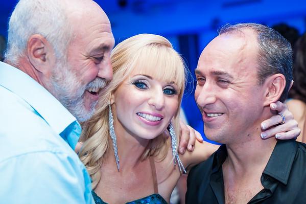 Boris and Elena Wedding