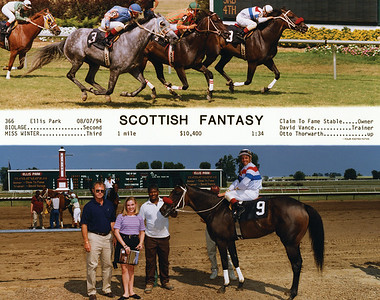 SCOTTISH FANTASY - 08/07/1994