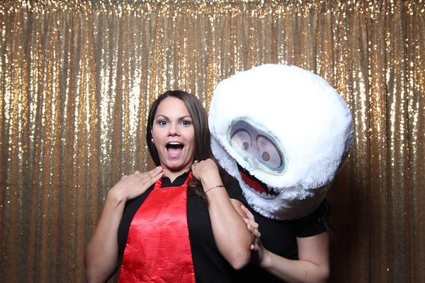 Westin Holiday Party