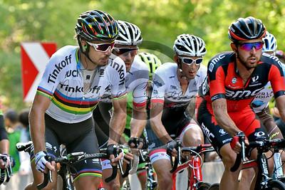 Grand Prix Cycliste de Montréal 2016