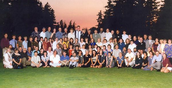 1998 BHS Reunion