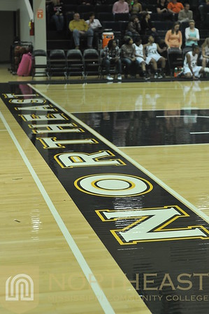 2013-02-21 FACILITIES Bonner Arnold Coliseum