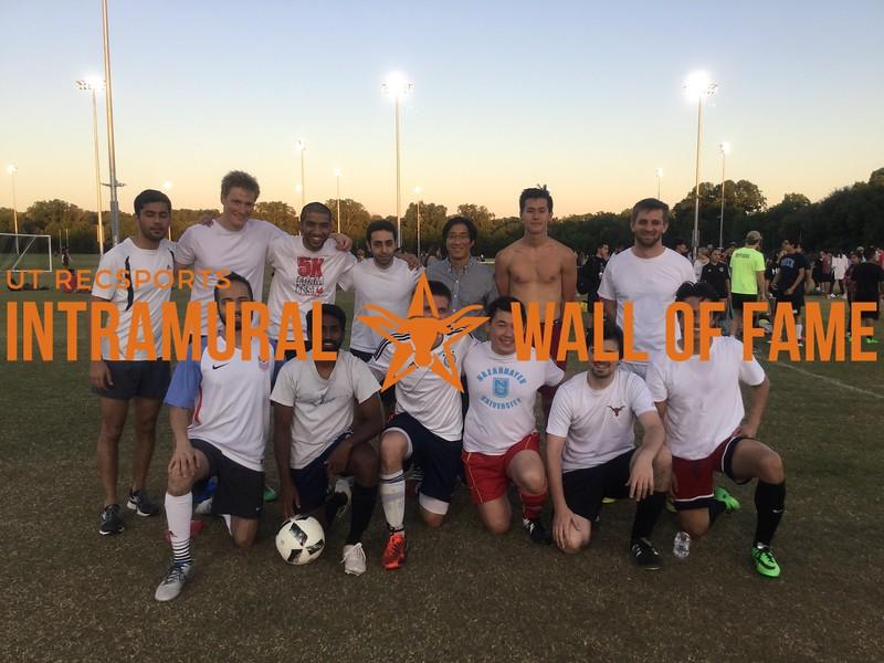 Spring 2017 7v7 Outdoor Soccer Men's C Runner Up_ACES