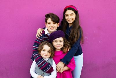 Lapetina Kids Valentines 2020