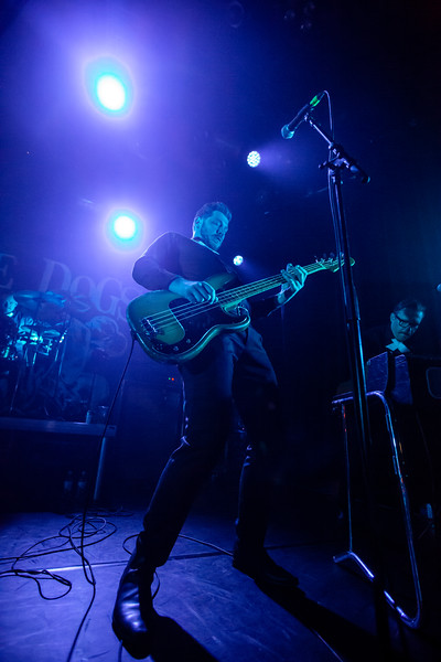 The Dogs, USF Verftet, 30.03.2019