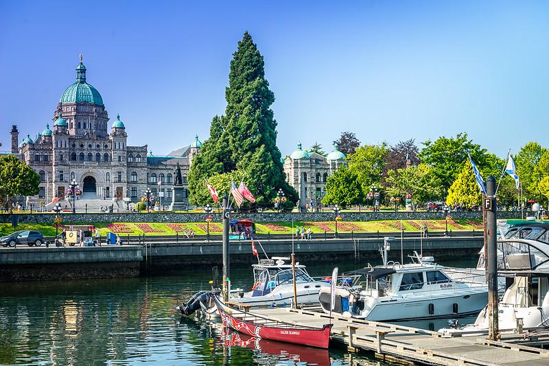 Victoria BC
